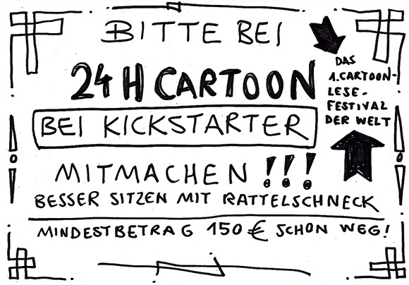 24h Cartoon